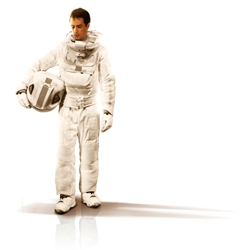 Moon movie image Sam Rockwell