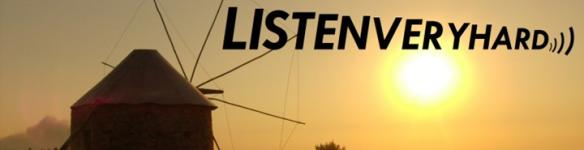listenveryhard